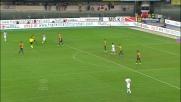 Dybala trova l'esterno della rete a Verona