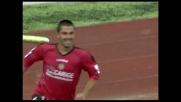 Goal di De Vezze e il Livorno fa festa contro l'Inter