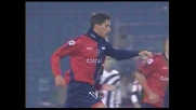 Cocco fa 3-1, goal della bandiera del Cagliari al Friuli