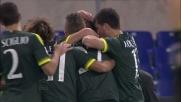 Colpo di testa vincente: Mexes porta il Milan sul 2-0
