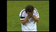 Comotto va vicinissimo al goal vittoria del Torino contro il Milan a San Siro