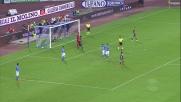 Con il secondo goal di Callejon il Napoli chiude sul 4-2 la sfida con il Milan