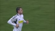Con la complicità di Abbiati Pudil segna il goal della bandiera per il Cesena