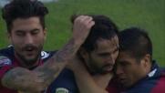 Con opportunismo Crespo regala il goal vittoria sul Livorno