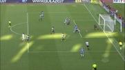 Con un anticipo provvidenziale Benatia nega la gioia del goal a Immobile