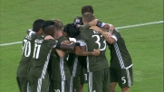 Con un gioiello di Suso il Milan trova il goal del pari contro il Napoli