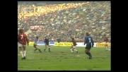 Conclusione dal limite fuori misura per Rijkaard nel derby