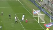 Consigli para su Felipe Anderson e salva il Sassuolo dalla goleada