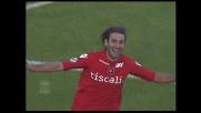 Conti-goal: sorpasso del Cagliari sul Bologna