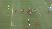 Conti realizza un eurogoal contro l'Udinese!