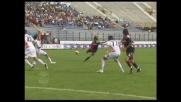 Conti sfiora il goal in Cagliari-Palermo