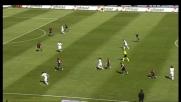 Contro il Cagliari fa tutto Ronaldinho, Borriello sbaglia sul più bello