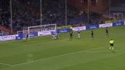 Contro il Milan goal annullato a Dodò per fuorigioco: proteste Sampdoria!