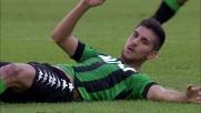 Contro la Lazio Pellegrini manca per un soffio il goal