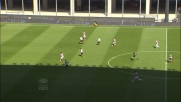 Contro l'Udinese solo il palo nega il goal a Dybala
