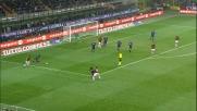 Cordoba stoppa Flamini e fa ripartire l'Inter nel derby di Milano