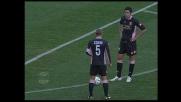 Corini pennella su punizione, ma la Lazio si salva
