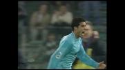 Corradi esalta l'Olimpico con un goal in rovesciata