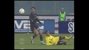 Corradi riporta in corsa la Lazio contro l'Inter