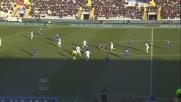 Correa pareggia per la Sampdoria con un goal di pregevole fattura