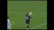 Corvia, stop con la colla contro la Lazio