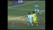 Cossato guadagna un rigore contro la Lazio