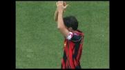Costacurta saluta il calcio a San Siro