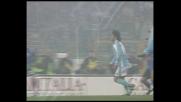 Couto sblocca di testa Lazio-Empoli