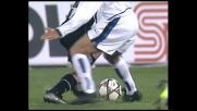 Pizarro fa impazzire il centrocampo dell'Inter