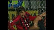 Crespo manca l'appuntamento col goal a Brescia