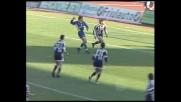 """Crespo """"rapace"""" in area, segna contro l'Udinese"""