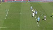 Criscito espulso in Catania-Genoa per un fallo su chiara occasione da goal