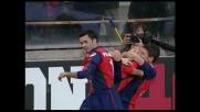 Criscito fa impazzire il Ferraris: il suo goal vale tre punti contro il Palermo