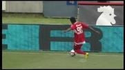 Cross di Alvarez insidioso contro l'Udinese