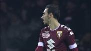 Cross pericoloso di Zappacosta, nessuno pronto al goal contro il Genoa