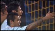 Cruz, tocco ravvicinato da 3 punti: è il goal che abbatte il Chievo