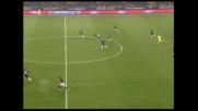 Gran goal di Ibrahimovic in contropiede: Inter sul 3-0 col Milan