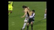 Cucciari entra a gamba tesa su Pizarro