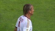 Curci ringrazia la traversa: Bologna salvo sul colpo di testa di Mexes