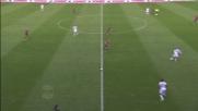 Un gran goal di Immobile vale il raddoppio del Torino a Genova