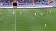 Trajkovski con un goal bellissimo segna il poker del Palermo