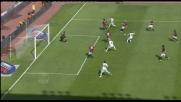 Brocchi, assist di tacco per il goal di Rocchi
