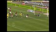 Miracolo di Dida sul tiro di Colucci, il Chievo sfiora il goal contro il Milan