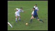 Terzo goal di Pozzi contro il Cagliari con l'assist di Giovinco