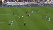 Contro la Lazio un provvidenziale tackle di Molinaro salva il Torino da un goal certo
