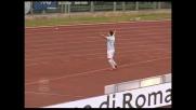 Dabo crea, Zarate finalizza. Lazio in goal contro la Reggina