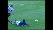 Dabo, grande recupero in Udinese-Atalanta