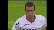 Jankovic spreca clamorosamente contro l'Atalanta