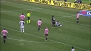 Darmian trattiene Armero: cartellino rosso e rigore per l'Udinese!
