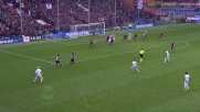 Sombrero di Cerci nel match tra Genoa e Udinese